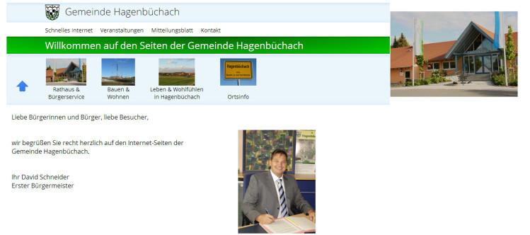 hagenbuechach.de