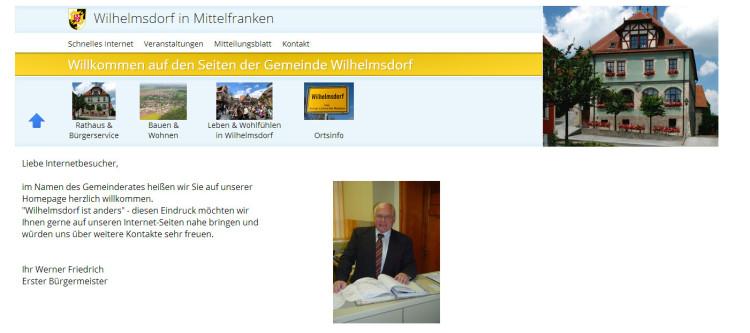 wilhelmsdorf.de